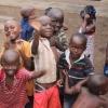 2-Kampala Bambini dello slum di Kisenyi di M.Alessandra Guerrizio