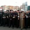 5-Uniti per la pace di Abdo Raad