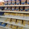 Prima consegna di pasta secca Molisana per l'Emporio della Solidarietà