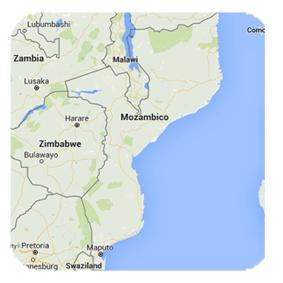 Mozambico