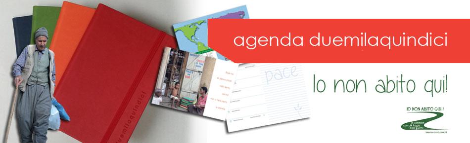 agenda duemilaquindici