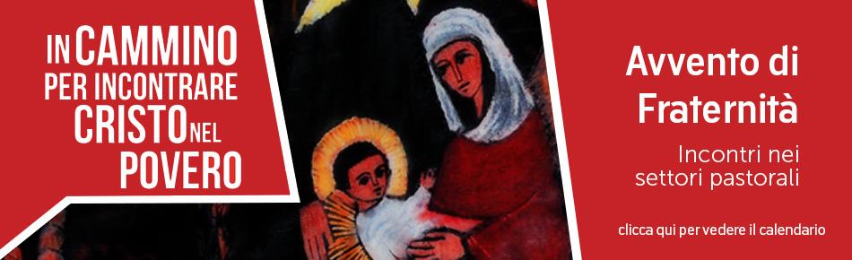 In cammino per incontrare Cristo nel povero