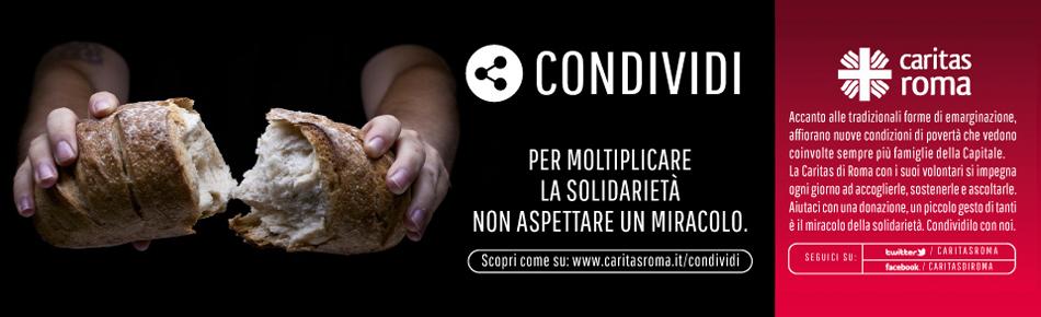 Campagna CONDIVIDI