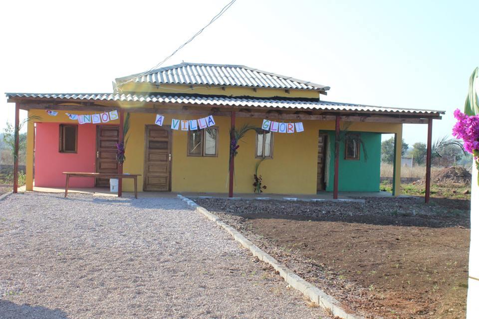 Villa Glori Casa Famiglia Caritas