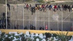 barriera-di-confine-a-melilla