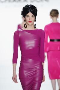 Chiara Boni La Petite Robe - Runway - February 2017 - New York Fashion Week: The Shows
