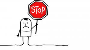 stop azzardo