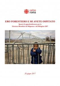 Dossier Rifugiati
