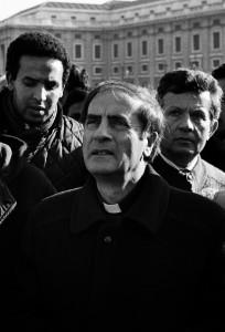 Mons. Luigi Di Liegro