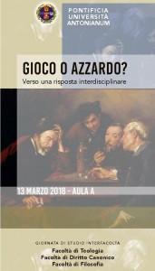 GIOCO AZZARDO1