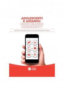 Adolescenti e azzardo