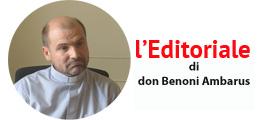 Don Benoni Editoriale