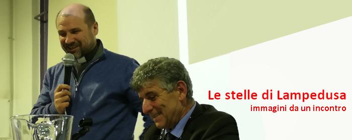 Le stelle di Lampedusa. Incontro con Pietro Bartolo